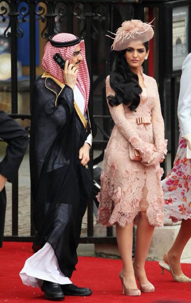 Тайны жизни принцессы Саудовской Аравии. Женщина, которая разрушает стереотипы мусульманского мира!