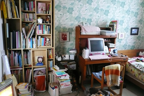 Homes-Book-Tidying Up