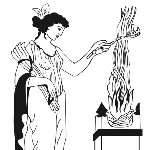 Какая греческая богиня соответствует вашему знаку Зодиака?