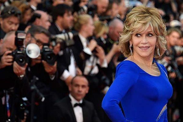 Девушки возраста дорогого вина. 15 знаменитых женщин, которые шикарно выглядят после 60!
