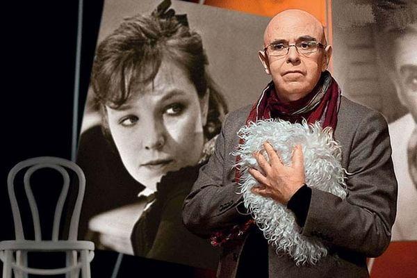 Валентин Гафт и Ольга Остроумова: «нервный гений» и его звёздная жена