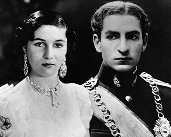 Она была последней принцессой Египта! Но вот что заставило Фавзию Фуад отказаться от королевского титула
