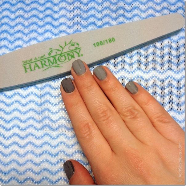 ТОП-9 ошибок в маникюре, которые очень портят ваши ногти
