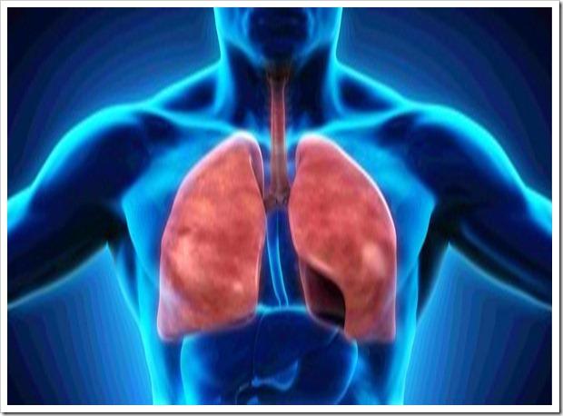 Самый классный способ очистить лёгкие! Особенно актуально для курильщиков!