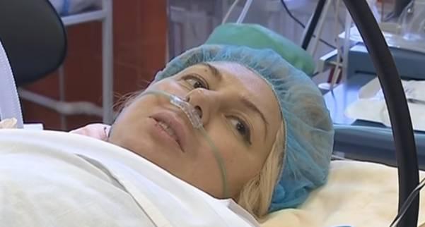 Лично главврач принимал роды: впервые за 50 лет в Санкт-Петербурге женщина родила четверню