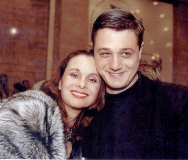 Слишком красива для советского кино: ее сравнивали с Софи Лорен, но отказывали в главных ролях