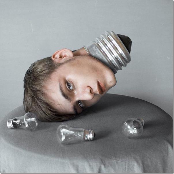 Об этом 18-летнем парне из Казахстана заговорил весь мир. И все благодаря этим фото — странным и жутким!