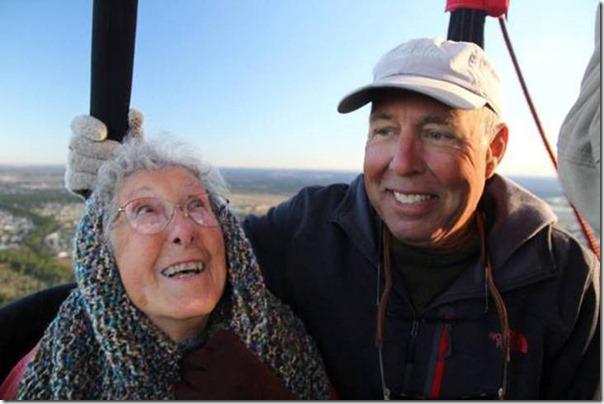 90-летняя женщина наотрез отказалась от лечения. То, что она сделал потом, поразило ее близких еще больше!