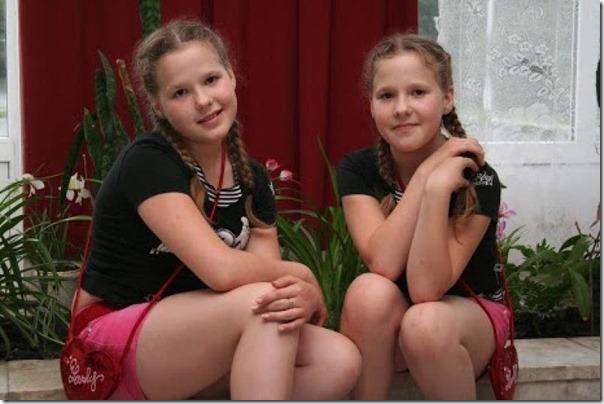 Что сделало время с популярными близнецами?