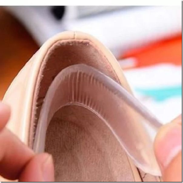 16 удивительных лайфхаков для обуви!