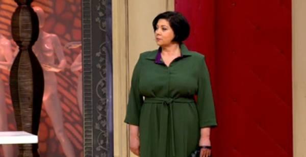 """Стилисты шоу """"Модный приговор"""" превратили неэстетичного вида женщину в настоящую королеву"""