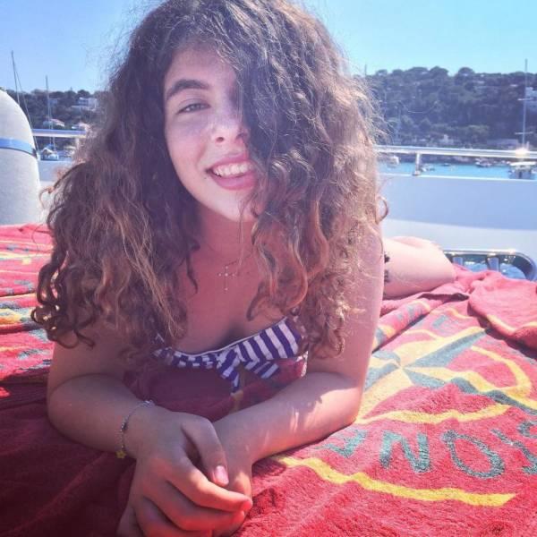 О дочери Игоря Крутого мало что известно, а девушка в 14 лет стала настоящей красавицей