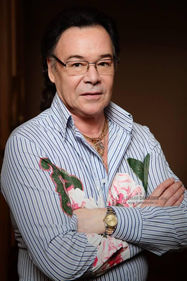 Снова в поиске любви: Михаил Муромов рассказал об отказе от алкоголя и десятках брошенных детей