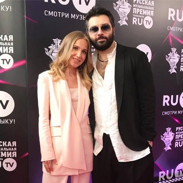 Юлия Ковальчук показала комнату дочери, цветовая гамма которой больше подходит для мальчика
