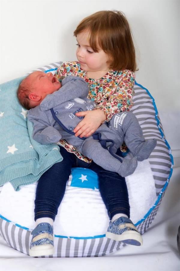 Британская многодетная мама беременна уже 20-м ребенком и планирует на этом остановиться