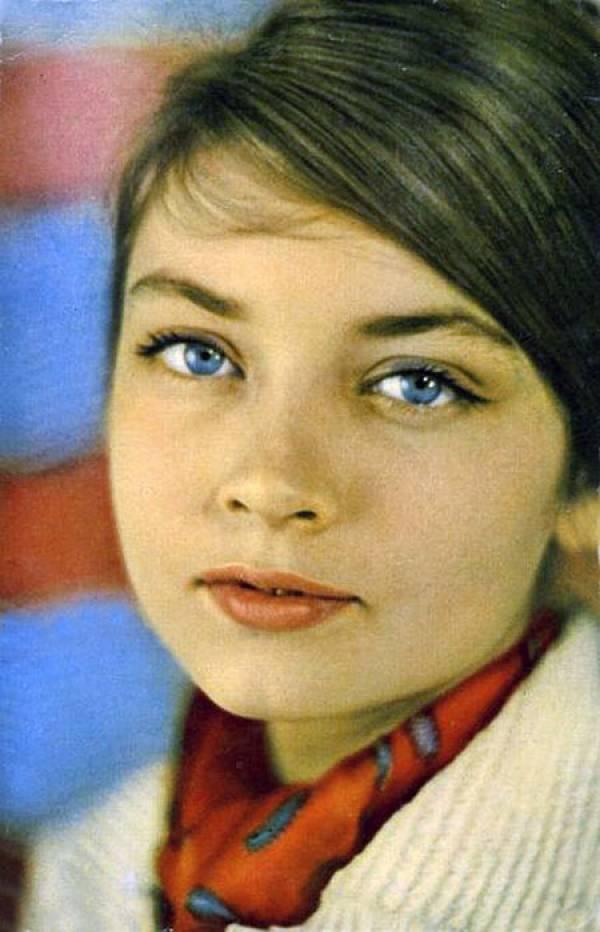 Почему одна из самых красивых советских актрис Жанна Болотова решила навсегда уйти из кино