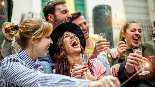 9 различий между настоящими друзьями и друзьями, которые только портят жизнь