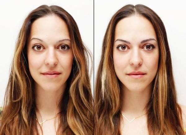 10 трюков с помощью которых вы станете обладательницей идеальных бровей