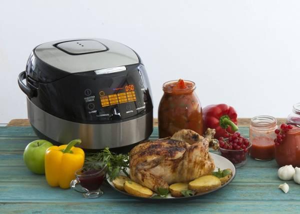 7 лайфхаков для тех у кого на кухне мультиварка