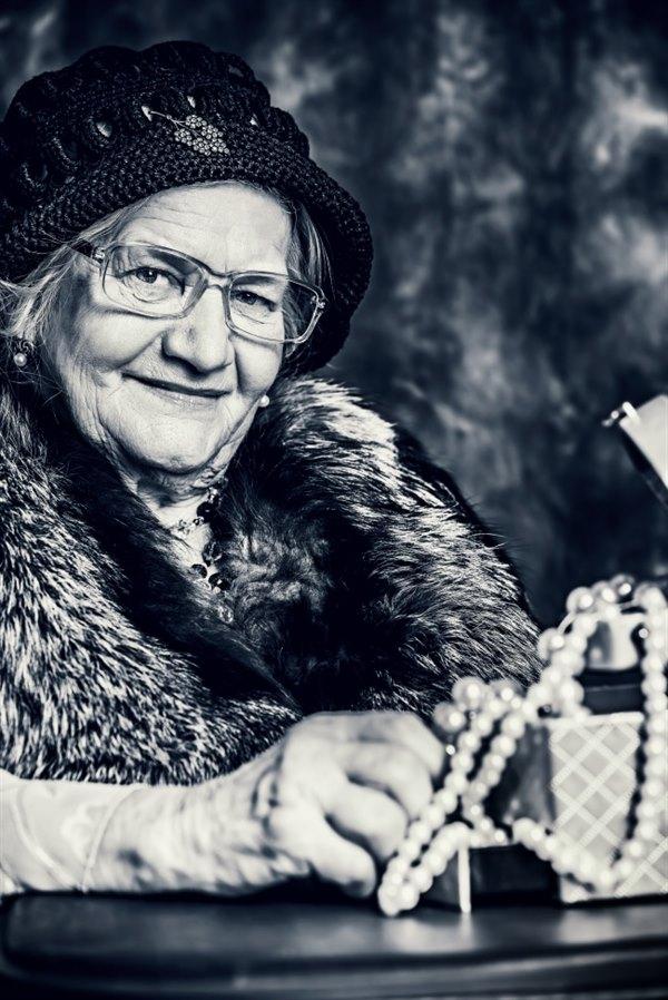 Письмо 83-летней женщины, которое она написала своей подруге. Прочитайте его как можно раньше, пожалуйста...