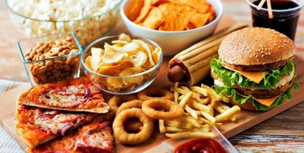 Берегите себя и близких! Не ешьте эти продукты!