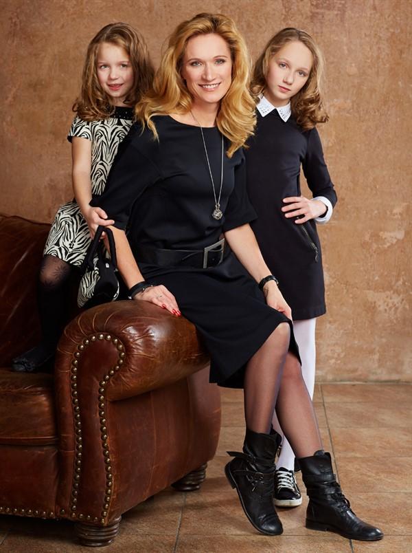 Ведущая программы «Слабое звено» Мария Киселева превратилась в необыкновенную красавицу