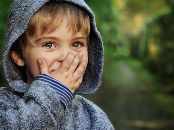После того как люди услышали ответ мальчика — далее народ ехал молча