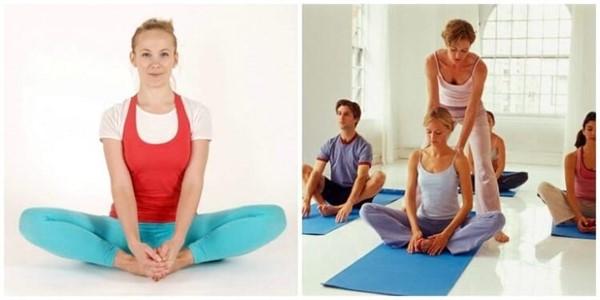 Одно упражнение, которое избавит вас от болей в пояснице! Приструните седалищный нерв