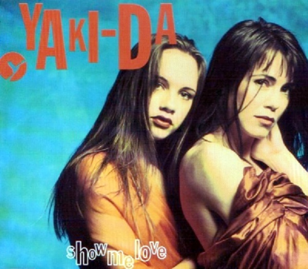 По этой песне сходил с ума весь мир. Yaki-Da «I Saw You Dancing»!