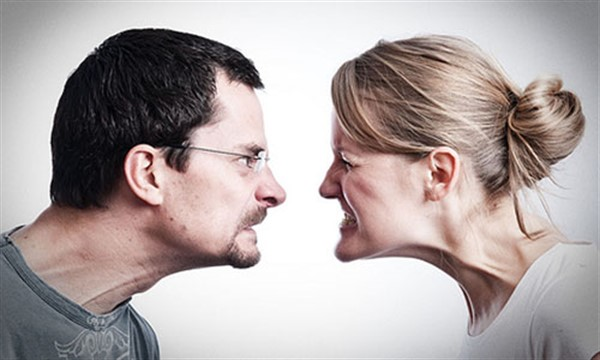 Как жена отправила мужа на разведку к соседям, чтобы выведать секрет их жизни без ссор...