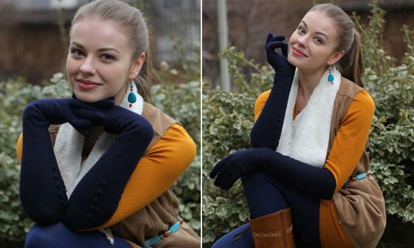 Приоткрыла завесу: Олеся Фаттахова впервые рассказала о своем возлюбленном