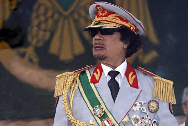 Легендарный правитель Каддафи: вот что он сделал для своего народа!