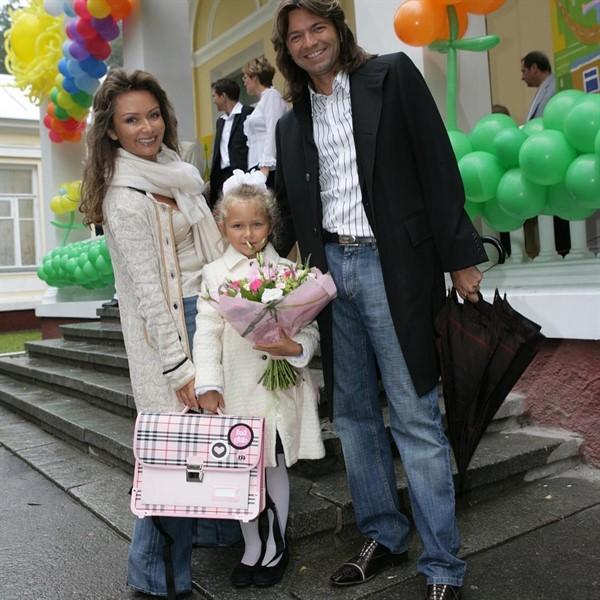 Красивое имя, а главное – редкое: Дмитрий и Елена Маликовы рассказали, как назвали сына