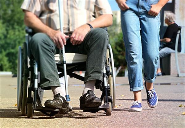 Бросила мужа ставшего ненужным после инвалидности, а когда вернулась — его уже «подобрали»