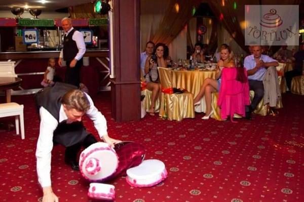 20 cвадебных тортов, которые заставили смеяться и плакать всех гостей