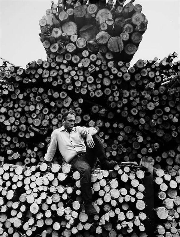 20 снимков советских звёзд со съёмочных площадок в объективе легендарного фотографа «Ленфильма»