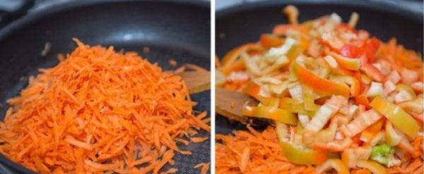 Обалденная запеканка с курицей и овощами. Готовить легко и просто!