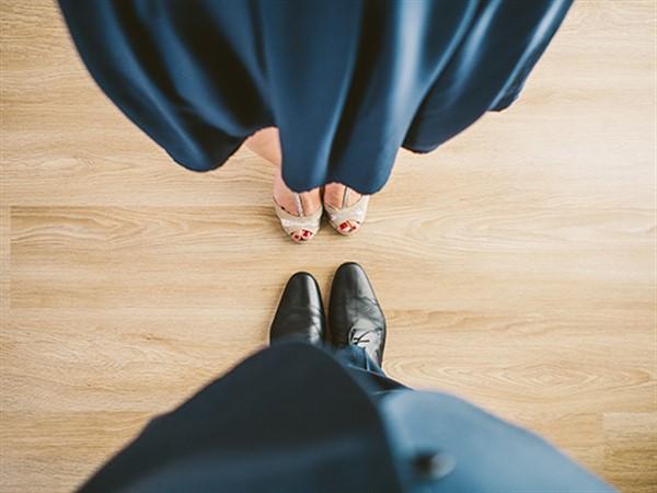 Совет от сапожника: как растянуть даже, казалось бы, самые жмущие туфли!
