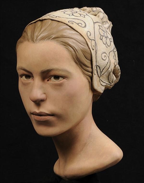 Учёные воссоздали лица известных людей, живших несколько веков назад, и результаты как следует удивляют