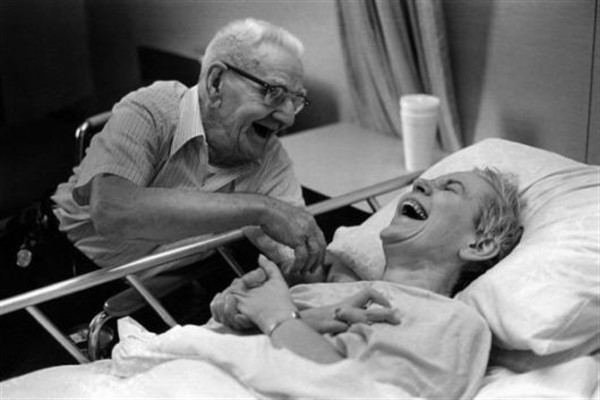20 мощных фото, доказывающих, что любовь – самое великое чувство на свете