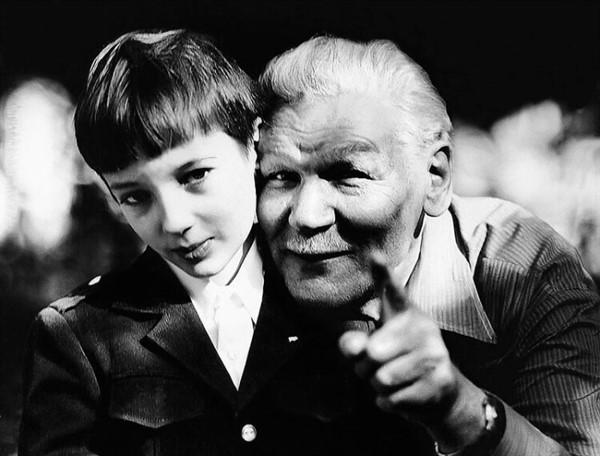 30+ редких фото знаменитых людей: такими вы их еще не видели