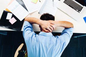 стресс, факты о стрессе