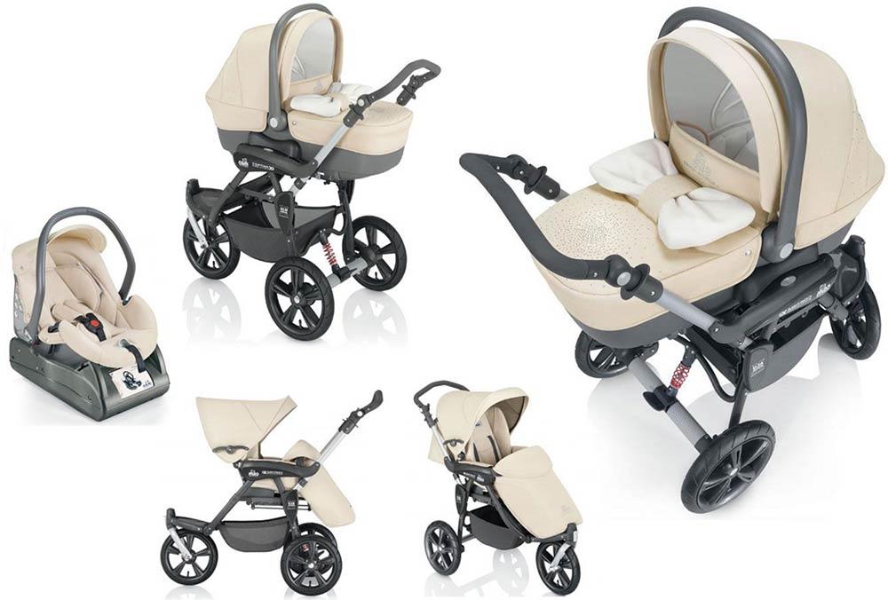 коляску для ребенка, детские коляски