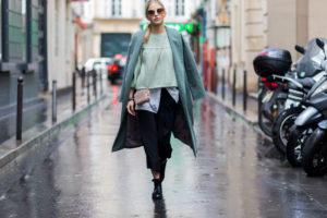 Как моднице одеться тепло и красиво зимой