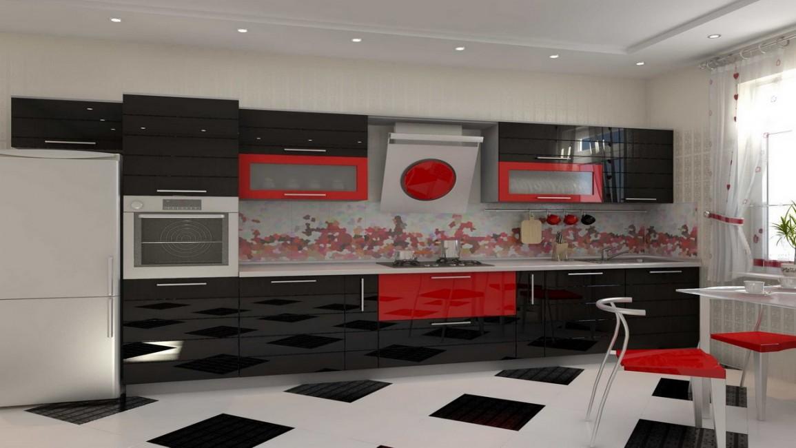 Планирование ремонта кухни: учитываем важные нюансы