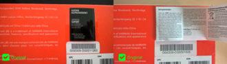 JBL Charge 3 - как отличить оригинал от подделки?